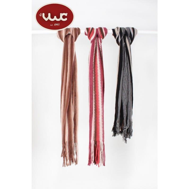 Vintage Wool Scarves £6.00 per kilogram