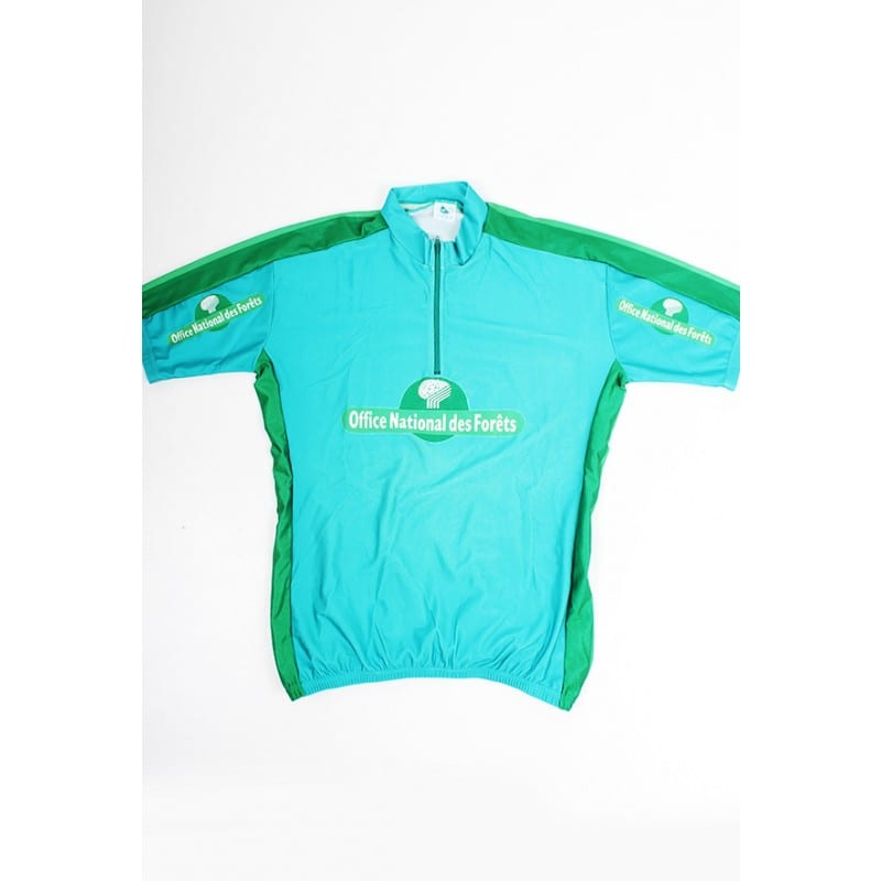 100 x Vintage Cycle Jerseys