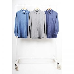50 x Vintage Herringbone Shirts
