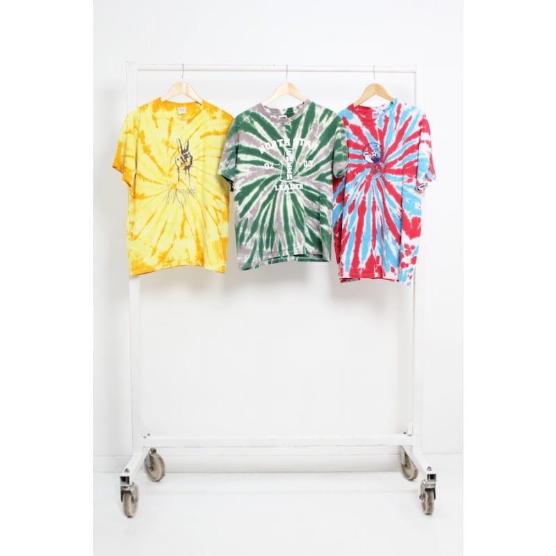 Vintage Tie Dye Tshirts