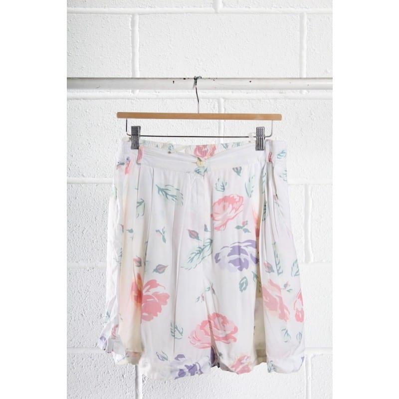 Vintage Summer Shorts £7.00 per kilogram