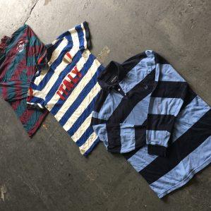Vintage clothing warehouse UK