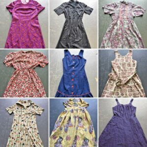 wholesale vintage bulk clothes, vintage clothes women